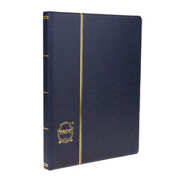 Lot 60 3 Grid Paper Money Album Book Currency Banknote Storage Collection Holder