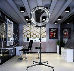 Orbiting Hair Dryer Color Rollerball Infrared Processor Salon Perming Machine