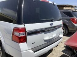 Trunk/hatch/tailgate Wiper Privacy Tint Glass Fits 15-17 Expedition 906419