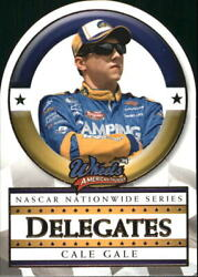 2008 Wheels American Thunder Delegates D19 Cale Gale