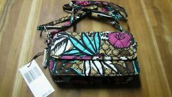 Vera Bradley New All in One Crossbody for IPhone 6 Pattern color Canyon Road $33.95