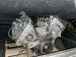 Engine Assembly Ford Pickup F150 11 12 13 14