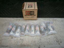 Champion M41e Spark Plugs Pack Of 11 New Old Stock