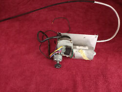 1928-1948 Early Ford Windshield Wiper Kit W Switch And Wire Harness Used