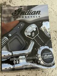 2015 2016 Indian Indian Scout Sixty Service Shop Repair Workshop Manual New