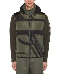 5 Moncler X Craig Green Permity Hooded Down Vest
