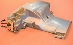 1967 Vintage Evinrude 9.5 Sportwin 9722m Lh Cowling Casing Housing   7.3