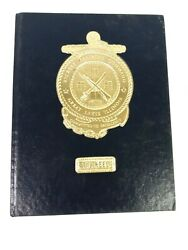 1997-086 Recruit Training Command Great Lakes Illinois The Keel Yearbook Navy