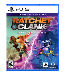 Ratchet And Clank Rift Apart Launch Edition – Playstation 5