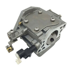 Marine Boat Carburetor Assembly For Yamaha 2-stroke 9.9hp 15hp Outboards