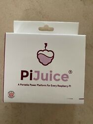 Pijuice Board W Guide And Battery
