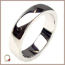 Pair Of Rings Wedding Bands Whiskers Wedding White Gold 18 Carats