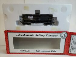 Ho Scale Intermountain 46307-05 Acf Type 27 Riveted 8k Gal. Tank Car Rd 1721.