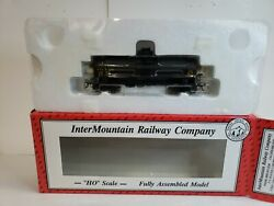 Ho Scale Intermountain 46209-16 Acf Type 27 Riveted 10k Gal. Tank Car Rd 990.