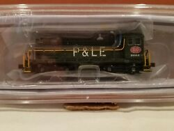 N Scale Bachmann Loco 63153 S4 Diesel Nyc System Pandle 8662 Dcc Equipped New