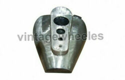 Customized Raw Fuel Tank For Royal Enfield Bullet Standard-350 Classic-350 500
