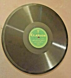 HOBO JACK TURNER: I DONT WANT TO GET MARRIED EARLY COUNTRY FOLK 78 RPM $14.88