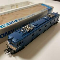 Made By Tommy Ho Model Railroad Ef58