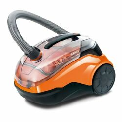 Thomas 786552 Cycloon Hybrid Family And Pet Aspirateur Idandeacuteal Animaux 1400 W