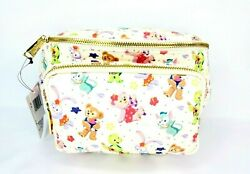 Disney Aulani Duffy And Friends Loungefly Fanny Pack Belt Bag Nwt
