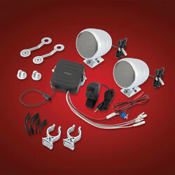 Big Bike Parts 13-250a Motorcycle Sound System