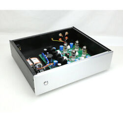 Hifi Upgraded Mm Riaa Ear834 Turntable Preamplifier Eh12ax7 Tube Phono Amplifier
