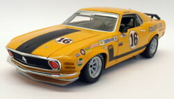 Acme 1/18 Scale - 1801835 Foulger Ford 1970 Boss 302 Mustang