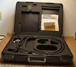 Olympus Evis Bf Type P240 Video Bronchoscope Medical Surgical Endoscopic Surgeon