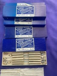 Hypodermic Needles Injecta Stainless Steel Made In Germany