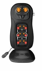 Medisana Mcn Pro 88970 Support Massager For The Back Shiatsu And Acupressure