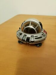 Vintage Space Saucer. Toei Toys. Pb-70 Made In Japan 1970s