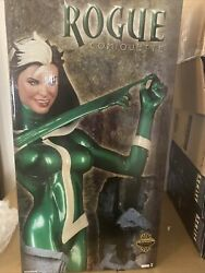 Sideshow Collectible Rogue Comiquette Exclusive Figurine Marvel 2008 479/1000