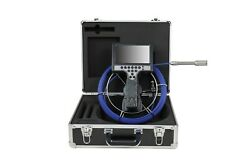 All-in-one 98ft Long 23mm Diameter Pipe Drain Sewer Tube Inspection Camera