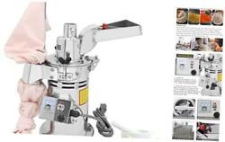 Df-15 Commercial Grain Grinder Mill Industrial Automatic Continuous Hammer