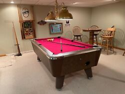 Used Valley Pool Table