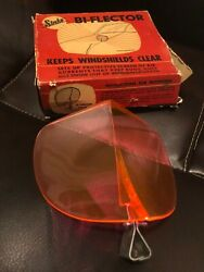 Nos Vintage Auto Truck Parts Hood Mounting Part