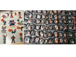 McDONALD#x27;S 2021 SPACE JAM PICK YOUR TOYS OR THE SET ON HAND $4.99