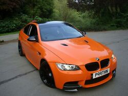 E92 Wing Mirror Covers For The 3 Series M3 Style Conversion Covers