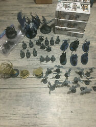 Warhammer Age Of Sigmar Stormcast Eternals Army Massive View All Photos