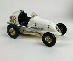 Vintage Ohlsson And Rice Inc. Tether Car Los Angeles California