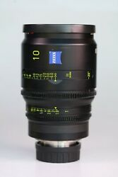 Carl Zeiss Digiprime 10mm T1.6