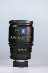 Carl Zeiss Digiprime 7mm T1.6
