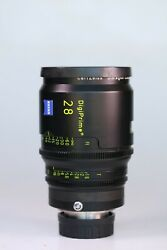 Carl Zeiss Digiprime 28mm T1.6
