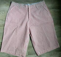Ch Choice Sports Red Striped Menand039s Size 38 Shorts