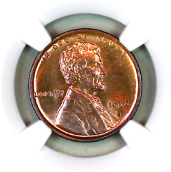 1914-s Ms64 Rb Ngc Lincoln Wheat Penny Superb Registry Quality Collection