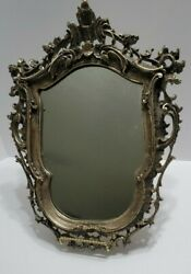 Vintage Turner Wall Accessory Mirror A651 1960and039s