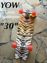 Yow Surf Skating Grom Huntington 30 Inches Limited Sale