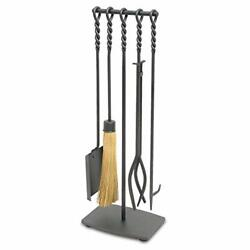 Pilgrim Home And Hearth 18011 Soldiered Row Tool Set Vintage Iron