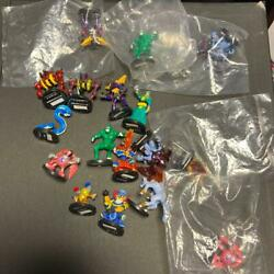 Yu-gi-oh Dungeon Dice Monsters Booster Rose Seller