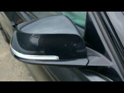 Passenger Side View Mirror Power With Camera Fits 13-16 Bmw 320i 956969